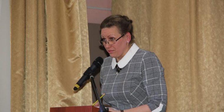 Баранова выиграла суд