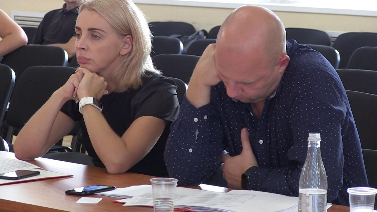 Совет депутатов МО г. Волхов