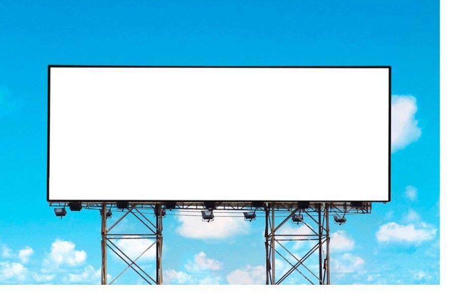 Более 350 рекламных конструкций в Волхове установлены без разрешений