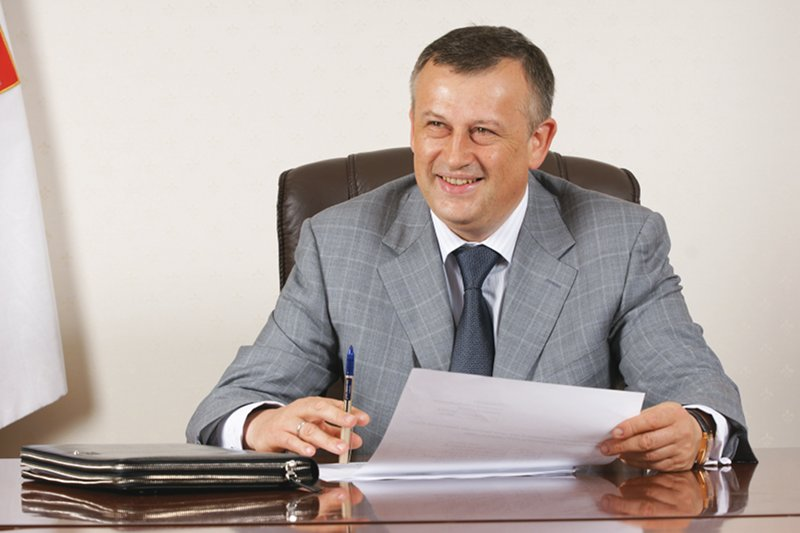 Александр Дрозденко: Партия должна меняться