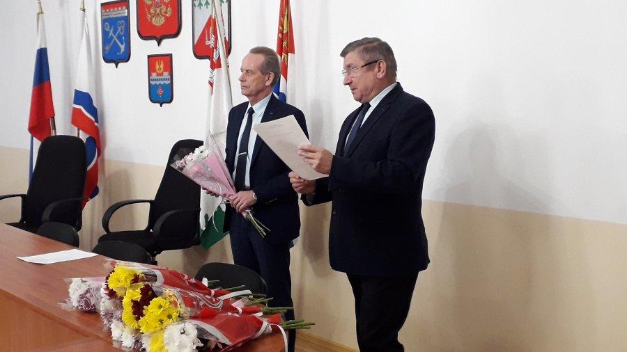 Итоги реализации жилищных программ в Волховском районе  за 2018 год
