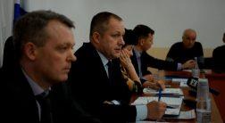 Заключительный Совет депутатов в уходящем году. 20.12.2018 г.