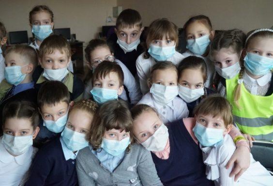 Грипп в Ленобласти: зафиксирована смерть от гриппа, целая школа на карантине