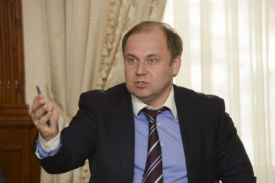 Задержан вице-губернатор по ЖКХ Олег Коваль