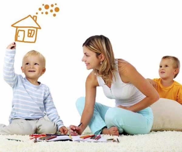В Ленобласти приступили к распределению субсидий на приобретение жилья молодым семьям