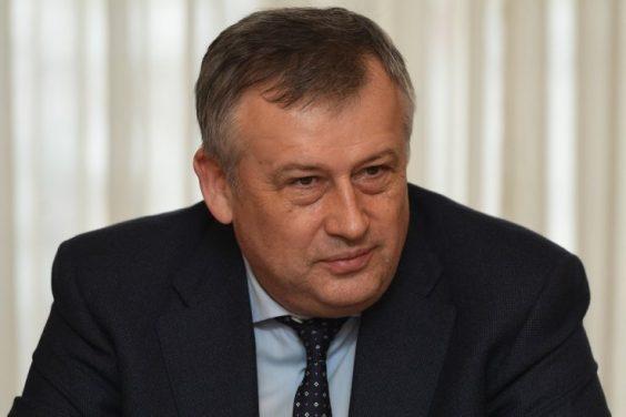 Губернатор представил аспекты для сотрудничества