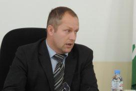 Главе района Иванову выразили недоверие