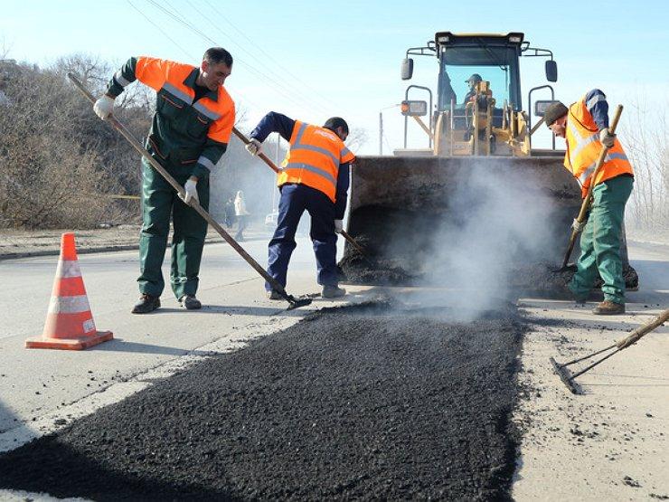 Местным дорогам — приоритетный ремонт