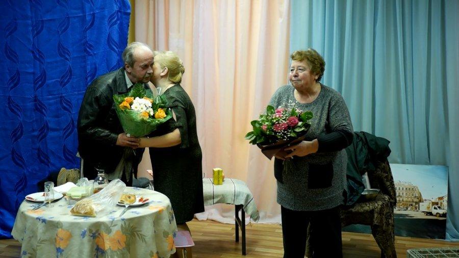 """Шокирующая реальность """"Владимирской площади"""""""