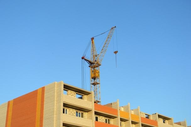 В Ленобласти всё-таки нельзя будет строить выше 12 этажей. Но это не скоро