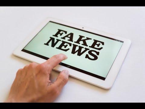 Госдума одобрила штрафы и арест за опасные фейки в интернете