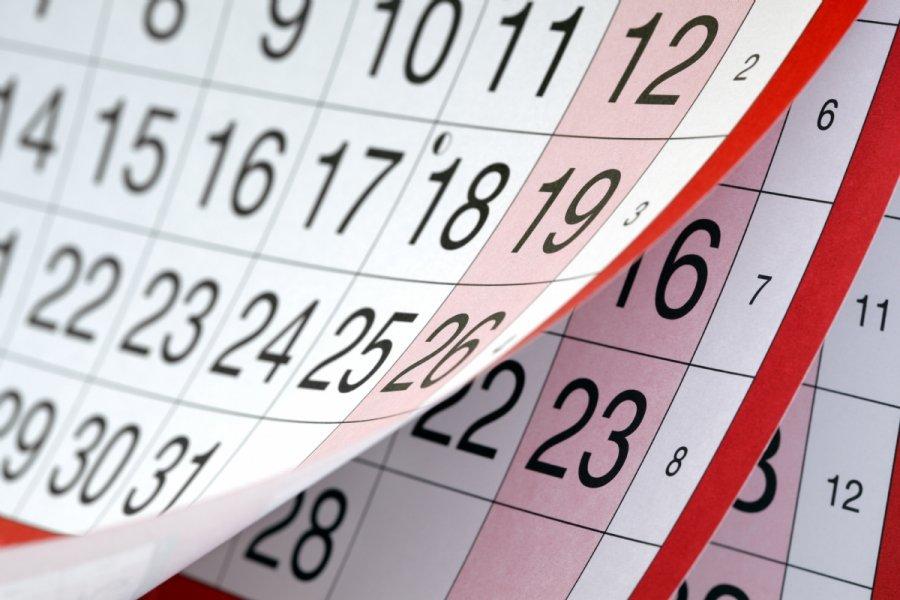 Роструд напомнил о длинных выходных в марте