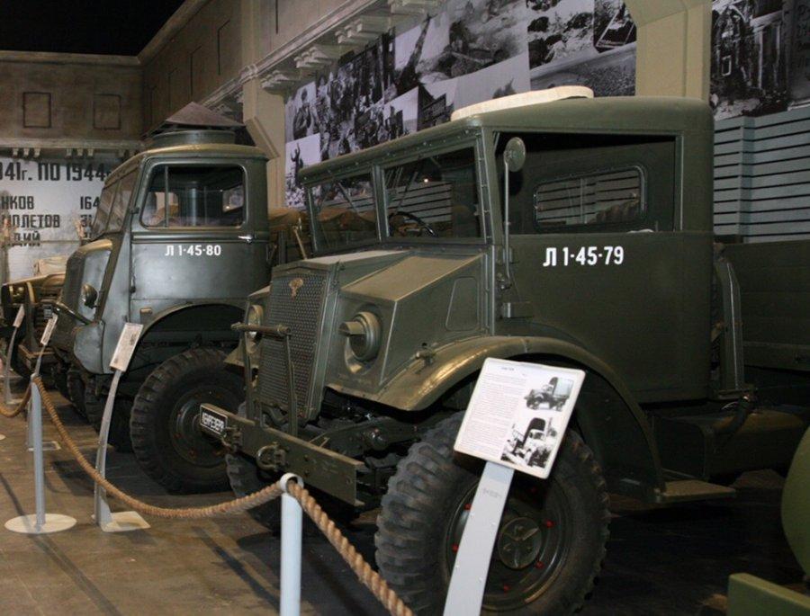 В музее «Ленрезерв» открылась выставка о блокадном Ленинграде