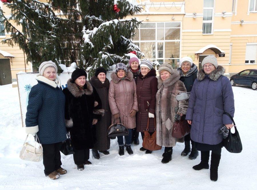 Новый литературный клуб в Волхове