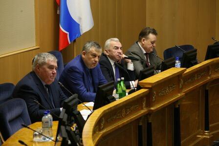 Депутаты настаивают на фиксированной цене за подключение к газу
