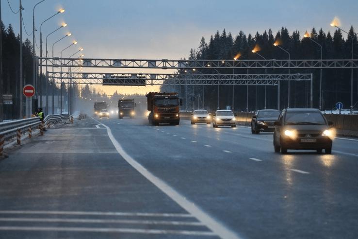 Область — за экологичный транспорт