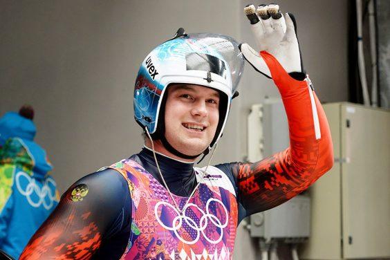 Семён Павличенко — настоящий чемпион!