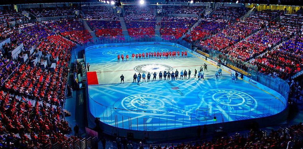 Итоги первого круга НХЛ