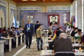 Путешествие в Ташкент