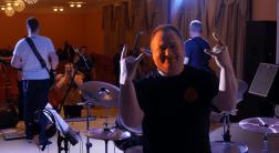 """Рок-концерт группы """"Солнышко"""" 16.03.19. Видеосюжет"""