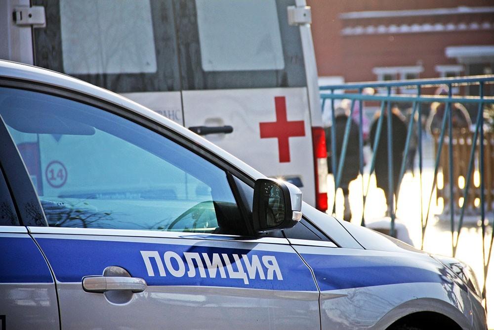 В Волхове в результате ДТП погиб пешеход!