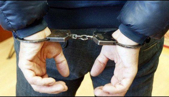 Ограбление в Сясьстрое