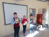 Первые шаги в больших шахматах