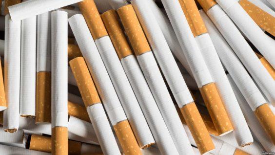 Что грозит за продажу табачных изделий сигареты чай купить