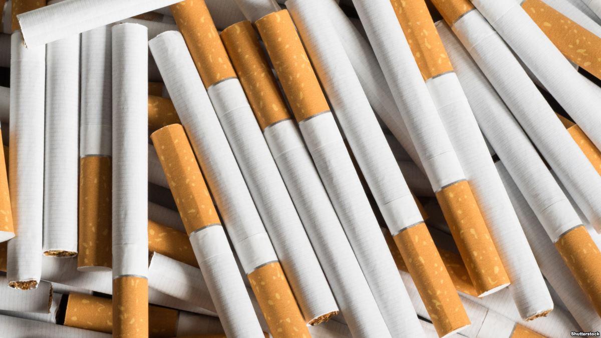 административная ответственность при продаже табачных изделий