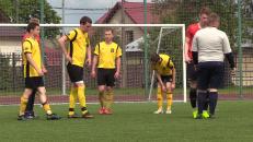 Футбол в Волховском районе