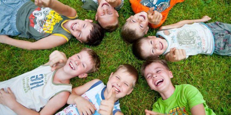 Чем занять ребёнка на каникулах?