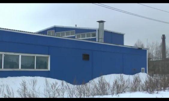 Мусоросжигательный завод в Ладоге на контроле у Дрозденко