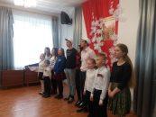Мероприятия волонтёров Российского Красного Креста
