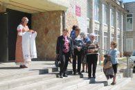 Ветераны посетили Кисельнинское СП