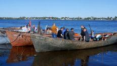 Новая Ладога - «корюшковая столица»