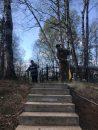 Субботник в Вындиноостровском поселении