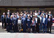 Делегация ЗакСа Ленобласти с официальным визитом посетила Крым