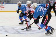 """""""Марс-Волхов"""" в полуфинале """"Лиги мечты"""" НХЛ"""