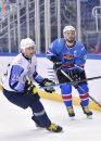 Волховские хоккеисты - в финале Ночной Хоккейной Лиги!