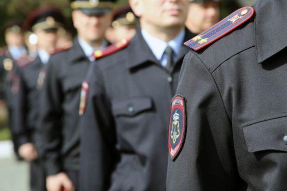 Отдел ГИБДД по Волховскому району приглашает на службу