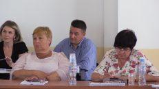 На очередном районном Совете депутатов