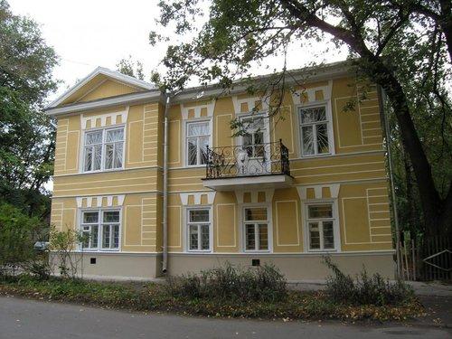 Купеческий особняк в Новой Ладоге подключат к ЖКХ за 2,2 миллиона рублей