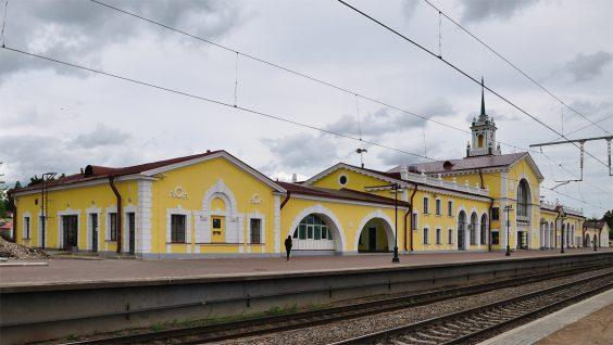С начала 2019 года в Волховстроевском регионе сохраняется тенденция к снижению количества ДТП на железнодорожных переездах