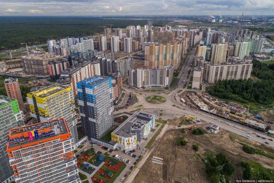 Поликлинику за 960,5 млн рублей откроют в Кудрово в 2021 году