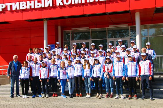 Серебряный вклад волховских пловцов на ХI Балтийских играх в Швеции
