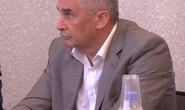 Советник губернатора ответит на вопросы волховчан