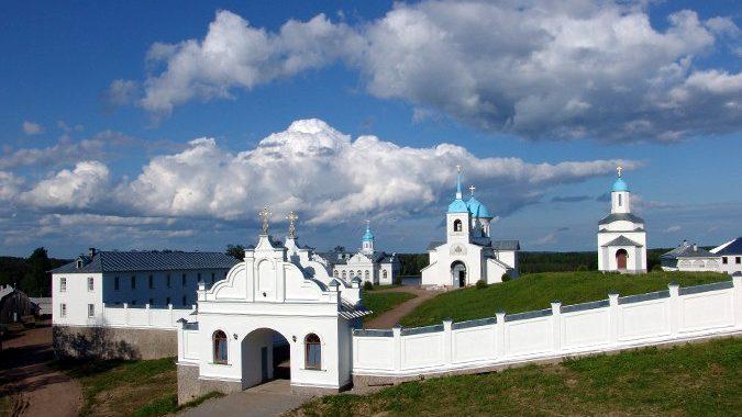 В столице вепсского края
