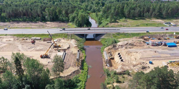 Движение по участку «Колы» между Синявино и Путилово запустят в июле