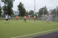 Ладожский дворовый турнир