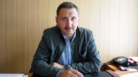 Кадровые назначения в администрации Ленинградской области